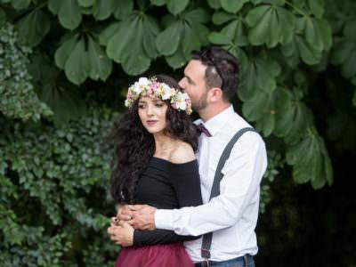 Agata i Adam